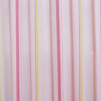 Stripe Fabric - Pink