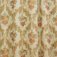 Tapestry Fabric - Gold