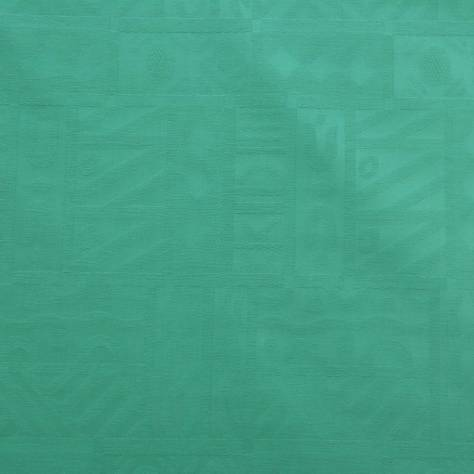 OUTLET SALES All Fabric Categories Tulsa Fabric - Mid Green - TUL002