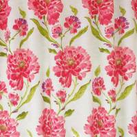 Vintage Fabric - Coral