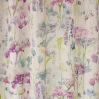 Voyage Ilinizas Fabric - Summer Nature