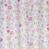 Wildflowers Fabric - Heather