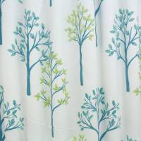 Woodland Fabric - Crystal