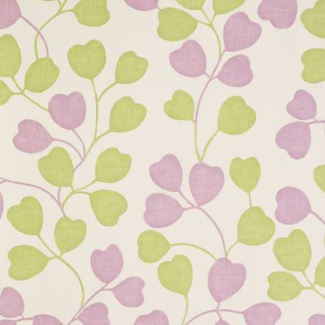 OUTLET SALES Morris / Sanderson Exclusive Clearance! Asta Fabric - Lavender/Linden - 222723C