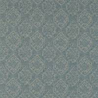 Savary Fabric - Teal