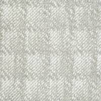 Luynes Fabric - Silver