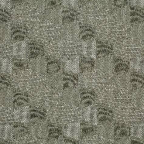OUTLET SALES Morris / Sanderson Exclusive Clearance! Kerry Fabric - Olive - 234195C