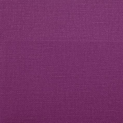 Wemyss  Kiloran Fabrics Kiloran Fabric - Grape - KILORAN60 - Image 1