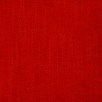Belvedere Fabric - Poppy Red