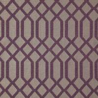 Pylos Fabric - Wineberry