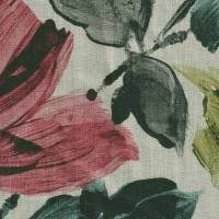 Flores Fabric - Orchard
