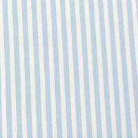 Arley Stripe Fabric - Cornflower