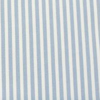 Arley Stripe Fabric - Blue