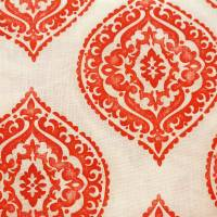 Blakewater Fabric - Red