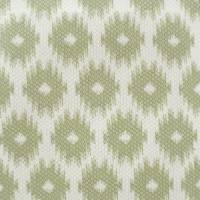 Layla Fabric - Green