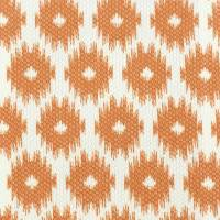 Layla Fabric - Orange