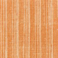 Ashan Stripe Fabric - Orange