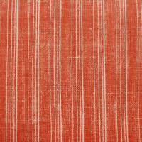 Ashan Stripe Fabric - Red
