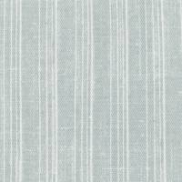 Ashan Stripe Fabric - Aqua