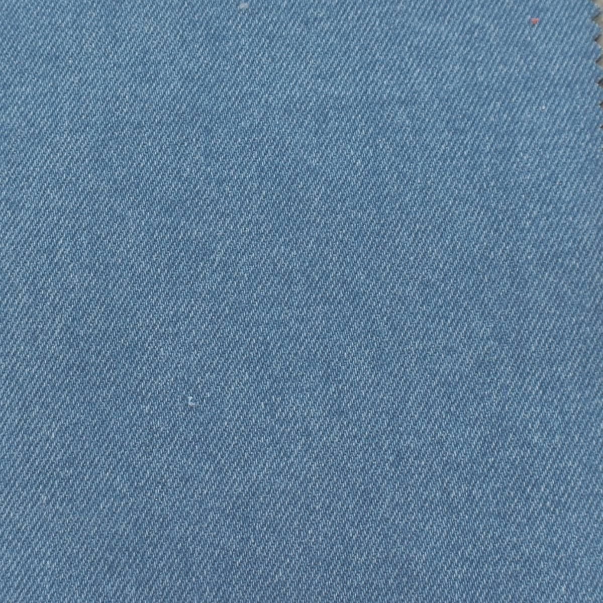 New Denim Fabric Blue J595f 01 Jane Churchill