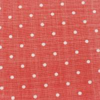 Pippin Spot Fabric - Red
