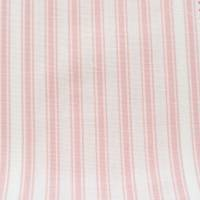 Pippin Stripe Fabric - Pink