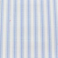 Pippin Stripe Fabric - Blue