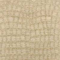Crocodillas Fabric - Taupe