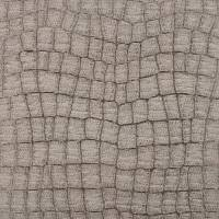 Crocodillas Fabric - Grey