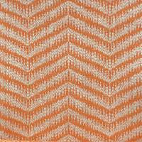 Marcelo Fabric - Orange
