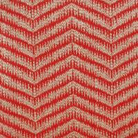 Marcelo Fabric - Red