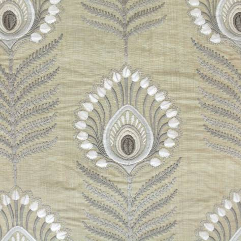 Sula Fabric Gold J834f 01 Jane Churchill Atmosphere