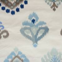 Zita Fabric - Blue
