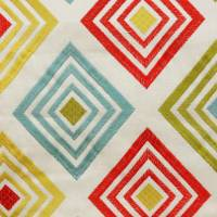 Diablo Fabric - Multi