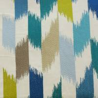 Rossini Fabric - Blue
