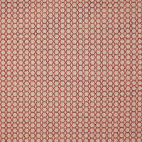 Hex Fabric - Orange