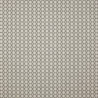 Hex Fabric - Charcoal