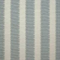Iskar Stripe Fabric - Blue