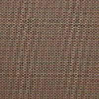 Elektra Fabric - Red Gold