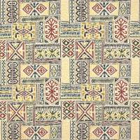 Azara Fabric - Multi