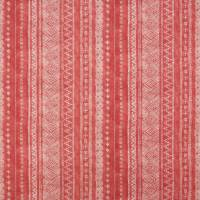Shiloh Fabric - Red