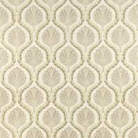 Valentina Fabric - Pale Gold