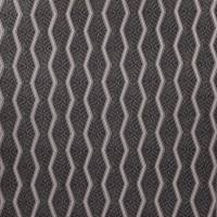 Sirocco Fabric - Black / White