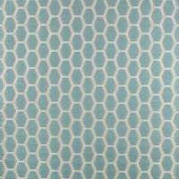 Vertex Fabric - Teal