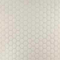 Vertex Fabric - Silver