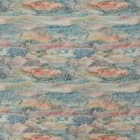 Solace Fabric - Multi