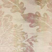 Seymour Damask Fabric - Natural