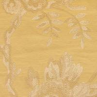 Allerton Fabric - Gold