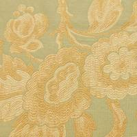 Allerton Fabric - Green