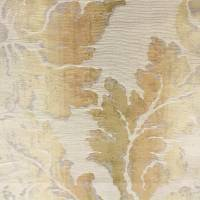 Lucius Fabric - Gold